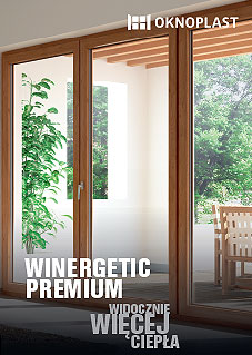 ulotka Winergetic Premium